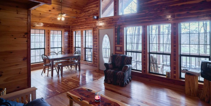 Knotty yellow pine and Red Cedar log siding, v-groove,flooring, lumber, interior wood from ...